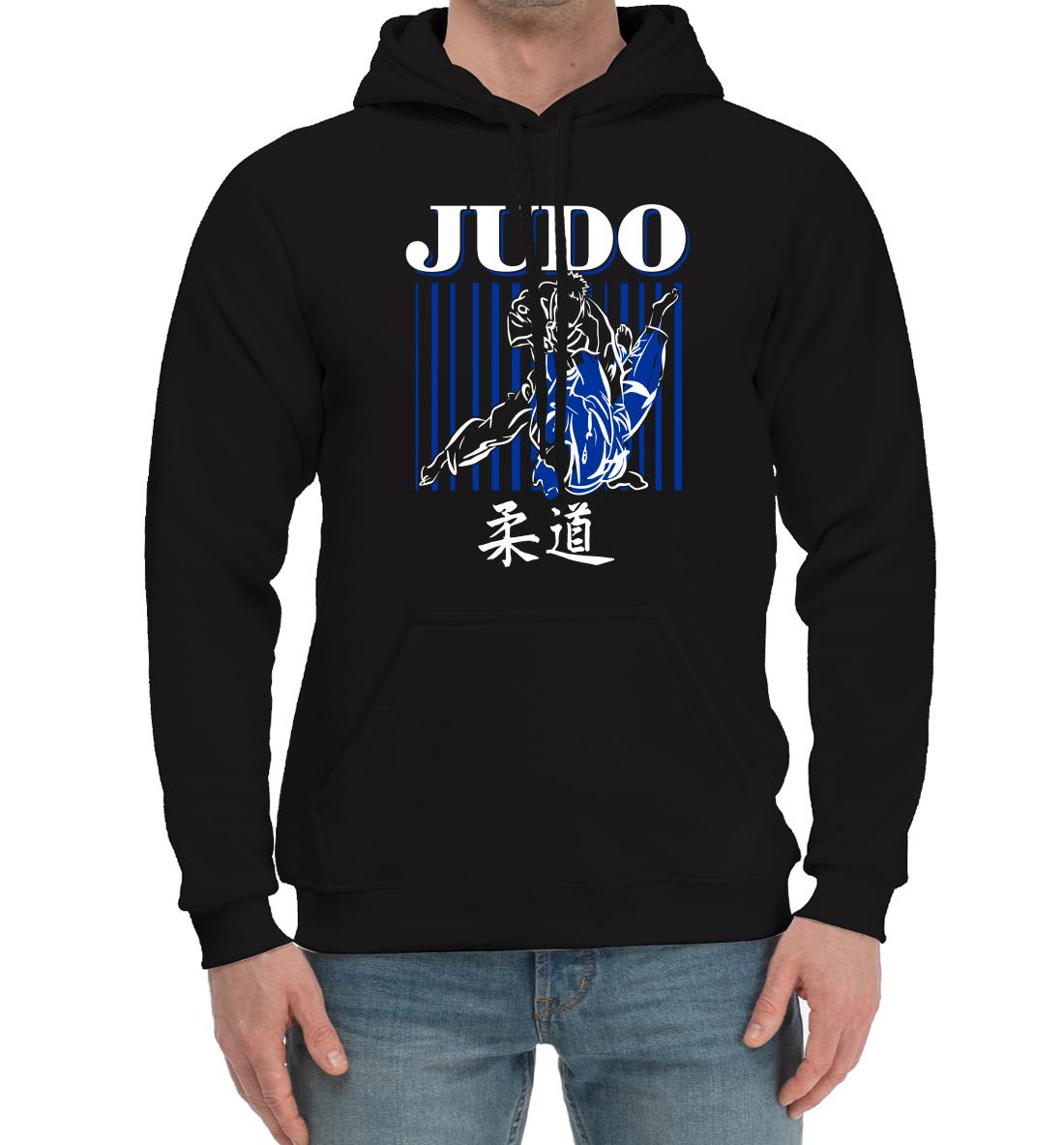 «Judo» — хлопковый мужской, артикул: DZD-743263-hhu-2