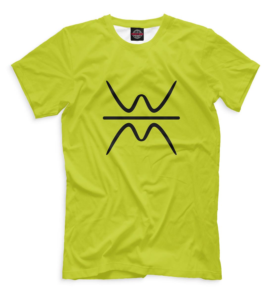 «Милс Кел» — футболка мужская, артикул: BLO-268893-fut-2