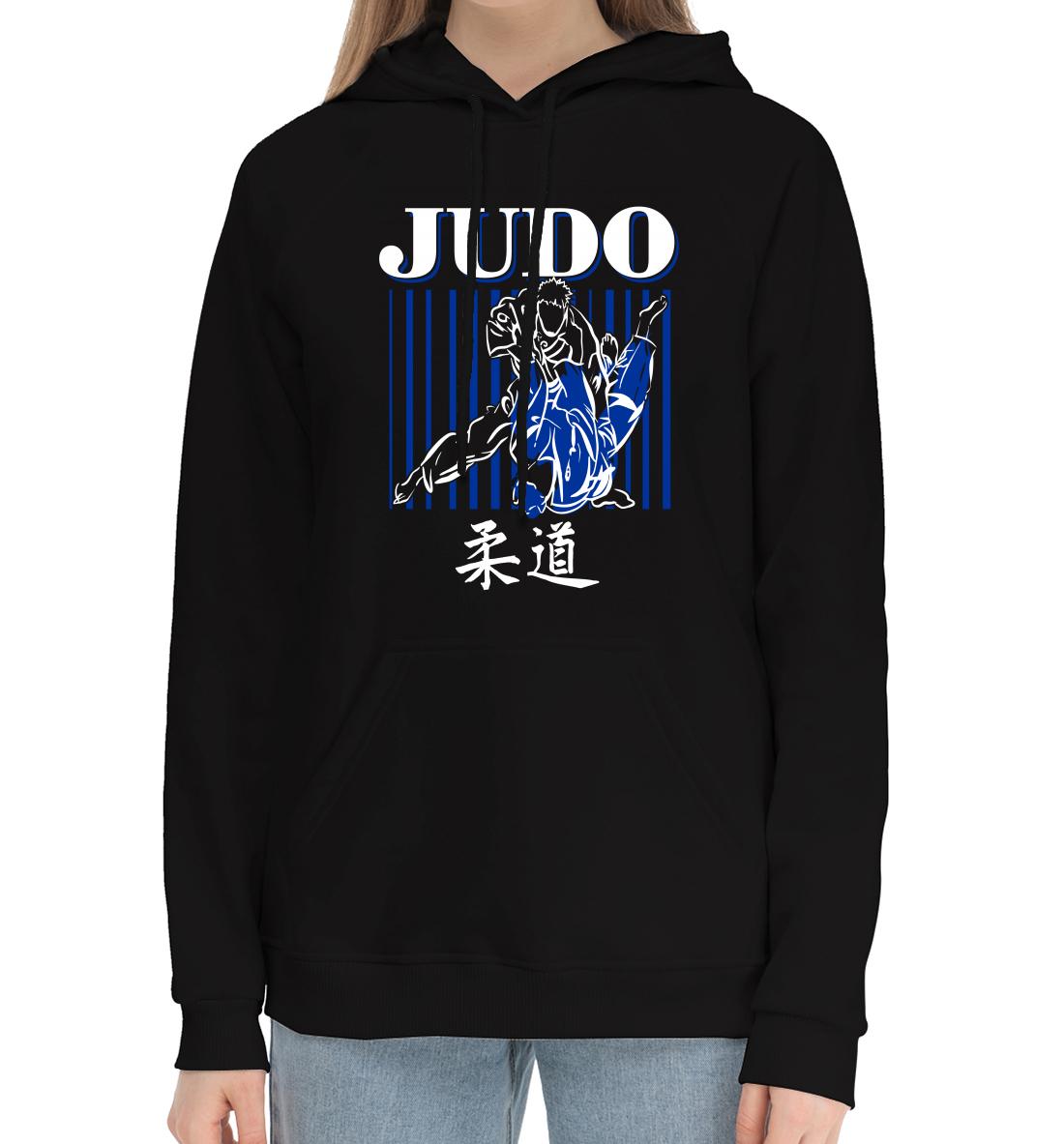 «Judo» — хлопковый женский, артикул: DZD-743263-hhu-1