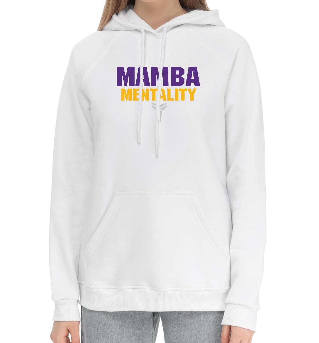 «Mamba Mentality» — хлопковый женский, артикул: KBT-639500-hhu-1