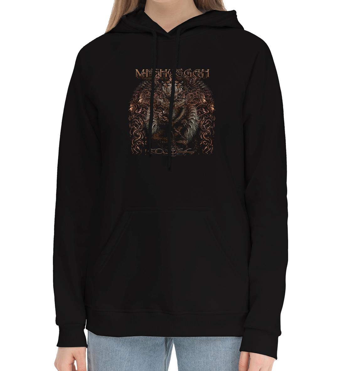 «Meshuggah» — хлопковый женский, артикул: MSG-743771-hhu-1