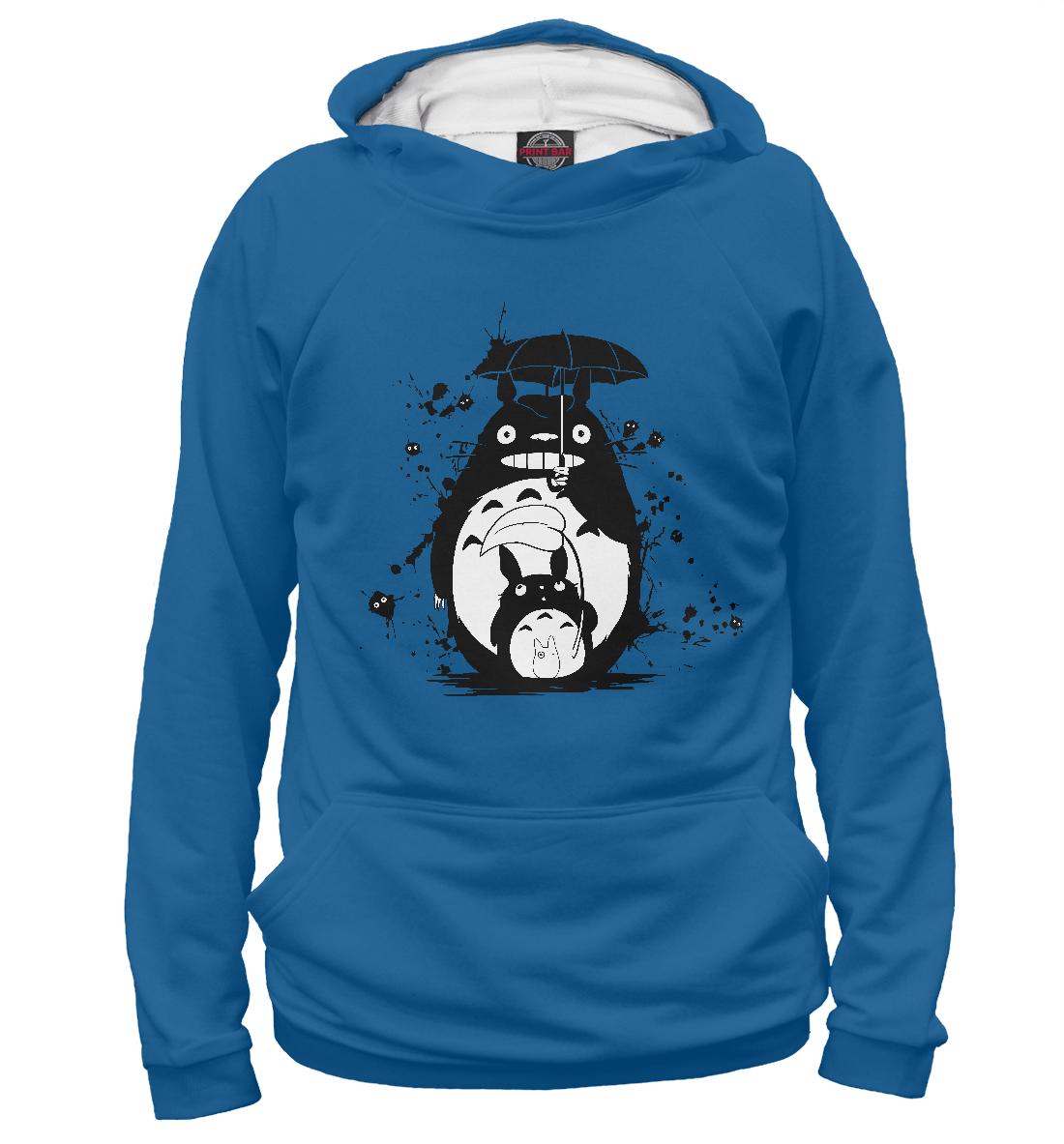 «Totoro» — худи женское, артикул: SGH-998762-hud-1